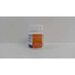IMMUNODES Zinco-Vit. C-Lattoferrina (Sistema immunitario-Raffreddore-Antiossidante)